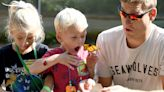 All things butterfly: Beech Creek celebrates the insect with annual release party