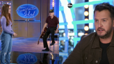 Luke Bryan Had The Best Response After An 'American Idol' Contestant's Dad Insults Him