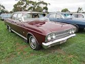 Ford Fairlane (Australia)