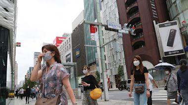 日本專家推估 Delta變種病毒恐占首都圈新病例9成