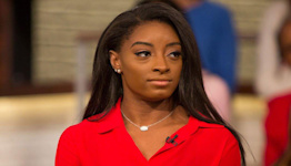 Simone Biles Says She 'Should Have Quit' Gymnastics Before Tokyo: 'It Was Too Much'
