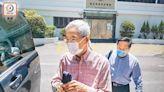 黎智英周身蟻 李柱銘何俊仁探監謀對策 - 東方日報