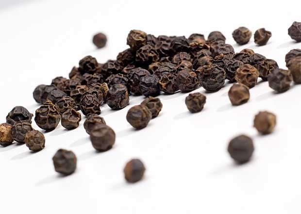 Black Pepper is Good for You!