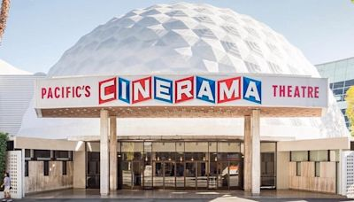"""Marcus CEO Says Movie Chain Is Open To Deal For Arclight Cinemas; """"Arclight Is Reopening, I'll Take That Bet With..."""