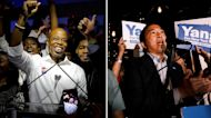 Eric Adams Leads in New York's Mayoral Primary, Andrew Yang Concedes