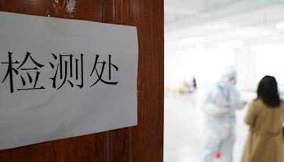 大陸新增28例本土新冠確診 分別在福建、黑龍江