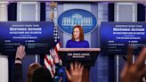 New White House Press Secretary, Jen Psaki, A Hit On Twitter After First Briefing