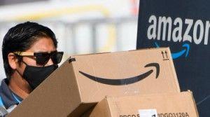 亞馬遜一周銷毀13萬件貨 英媒揭半數全新 拒捐贈惹環保爭議
