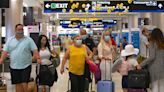 The US will require a negative COVID-19 test from international travelers starting January 26