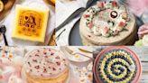 母親節蛋糕13間必吃推薦!「櫻花千層、紅心芭樂、可以吃的康乃馨」通通有 - 玩咖Playing - 自由電子報