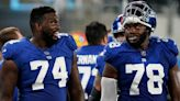 Why NY Giants tackle Matt Peart knows he can't let opportunity slip away a second time