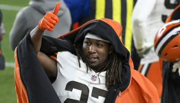 Browns Vs. Texans: What if the Browns win? Lose?