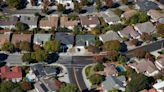 U.S. Mortgage Rates Dip Slightly to Lowest in Almost a Month