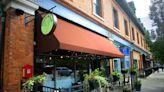 'Newton Al Fresco' to bring outdoor dining to city starting April 1 - The Boston Globe