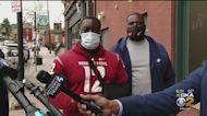 Man Accused Aaron Donald Of Assault