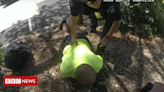 Colorado officer arrested after threatening to shoot suspect during stop