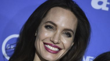 Angelina Jolie To Direct Movie 'Unreasonable Behaviour' About Revered War Photographer Don McCullin; Working Title & Hardy Son...