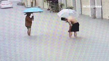 透天厝社區僅「1側溝排水」 茄萣居民憂心大雨淹怕了