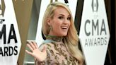 Carrie Underwood Says She Won't Be Back Hosting CMA Awards in 2020