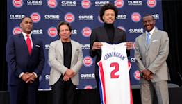 Detroit Pistons' 2021 media day: Follow live updates now