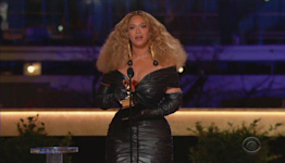 Beyonce Teases New Song, 'Be Alive,' in 'King Richard' Trailer