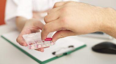【健康talk】降血脂補充劑抗血栓?營養師:非處方慎服