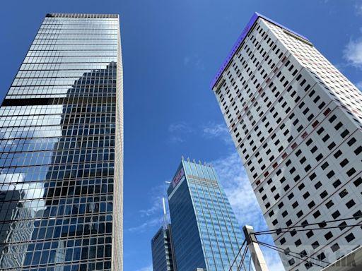 仲量聯行:5月整體甲級商廈租務市場錄得正吸納量 - RTHK