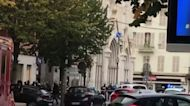Woman beheaded in knife attack at French church