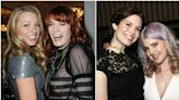 Surprising celebrity friendships