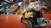 Hot Wheels Unleashed Is Way Prettier Than A Toy Car Game Has Any Right To Be