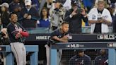 Dodgers' Albert Pujols parachutes back into October, finds it familiar