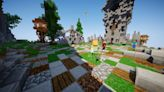 Minecraft is coming to Xbox Game Pass on PC next month