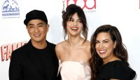 Selena Gomez's Glam Squad Honored at Hollywood Beauty Awards