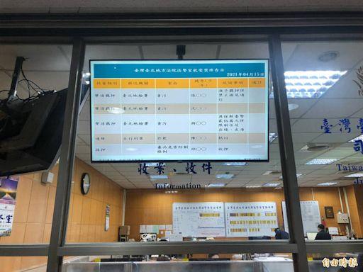 臺安醫院詐領補助案 中研院前科長涉收賄數十萬被收押禁見