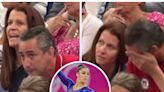 12 of the most memorable family reactions at Olympic events through the years