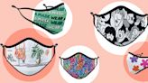 New face masks from Vistaprint: What to know