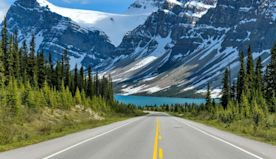 The most beautiful weekend road trips in Canada