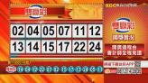 6/23 雙贏彩、今彩539 開獎囉!