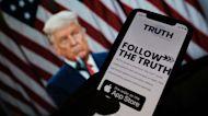FDA OKs Moderna and J&J booster, Trump launches new social media platform, Evergrande asset sale collapses