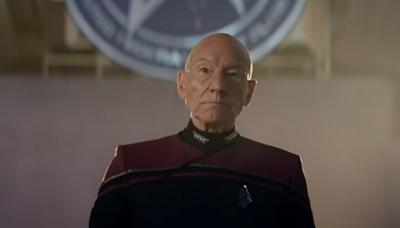 Star Trek: Picard season 2 trailer has goodies for Trekkies, we assume