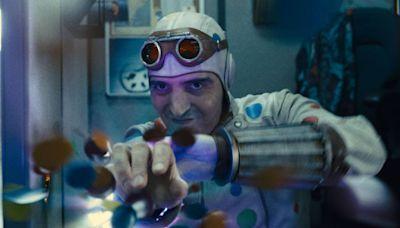 Kansas Citian plays 'lamest, dumbest villain' in 'Suicide Squad': Smart career move