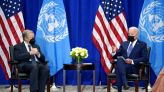 President Biden aims to enlist allies in tackling climate, COVID, more