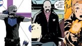 Hawkeye: 10 Things You Need To Know About The Tracksuit Mafia