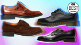 The Best Dress Shoes Are More Essential Than Ever