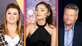 'The Voice' Coaches Admit Ariana Grande Is a 'Formidable Opponent'