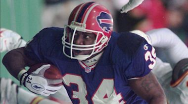 Last Bills AFC Championship Game appearance was vs. Chiefs in 1994