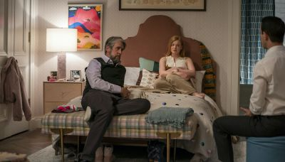 'Succession' Exhumes the Roy Siblings' Rotten Relationships in an Exacting Episode 2 — Spoilers