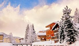 Make Like a Snow Bunny With These Ski Resort Deals