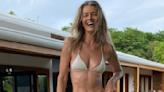 Paulina Porizkova Calls Out Anti-Aging Culture in a Powerful New Bikini Instagram