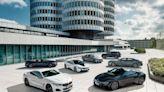 BMW集團2019年全球銷售成績公佈 並創下電動車50萬輛紀錄